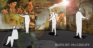 AUSSTELLUNGSGESTALTUNG<br><span>Zwischen Wissen und Erfahrung</span>-image